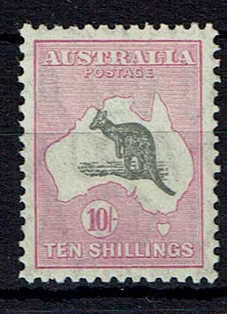British Commonwealth Stamp Aust%20SG%20136%20VLMM%2Ejpg