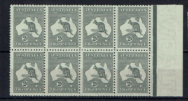 British Commonwealth Stamp Aust%20SG%2035c%20UMM%20block%208%2Ejpg