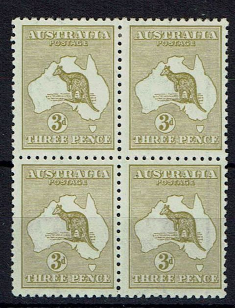 British Commonwealth Stamp Aust%20SG%2037%20LMM%20UMM%20block%20of%204%2Ejpg