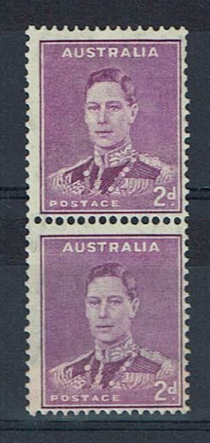 British Commonwealth Stamp Australia SG 185w UMM18092017
