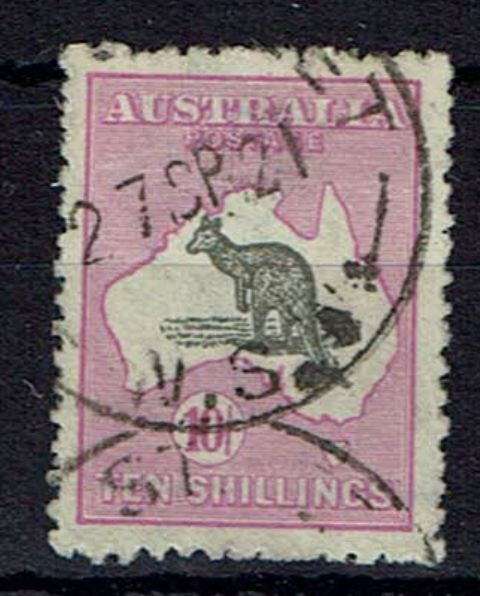 British Commonwealth Stamp Australia%20SG%2043%20FU%2Ejpg