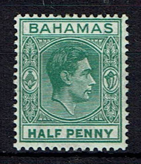 British Commonwealth Stamp Bahamas%20SG%20149ca%20LMM%2Ejpg