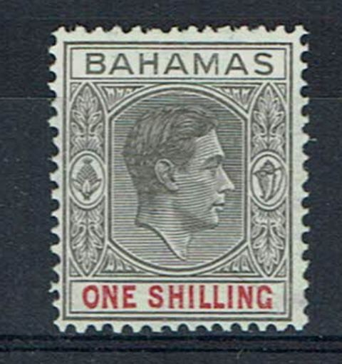 British Commonwealth Stamp Bahamas%20SG%20155a%20LMM%2Ejpg