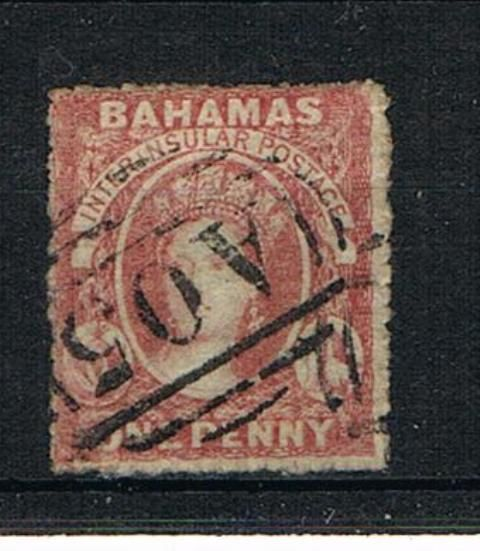 British Commonwealth Stamp Bahamas%20SG%204%20G%2DFU%2Ejpg