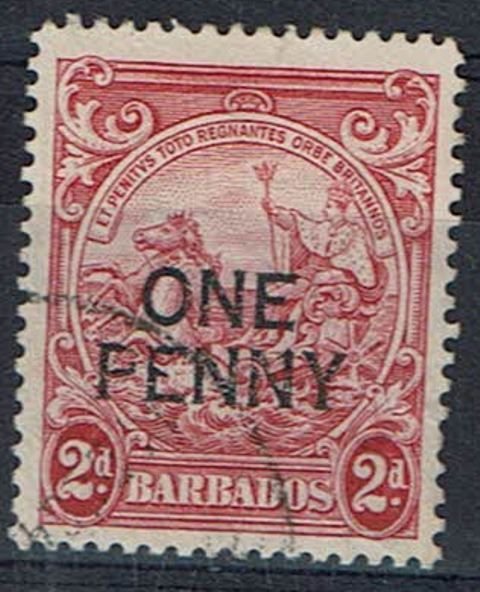 British Commonwealth Stamp Barbados%20SG%20264ed%20FU%2Ejpg