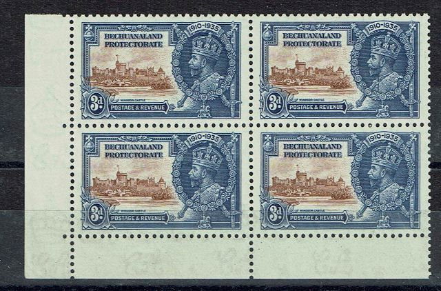 British Commonwealth Stamp Bech%20Prot%20SG%20113%2D113a%20UMM%2Ejpg