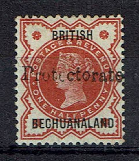 British Commonwealth Stamp Bech%20Prot%20SG%2055%20MM%2Ejpg