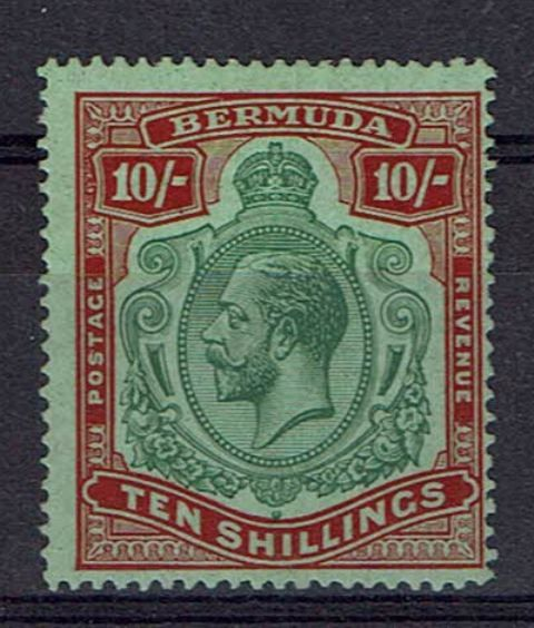 British Commonwealth Stamp Berm%20SG%2092b%20%20LMM%2Ejpg