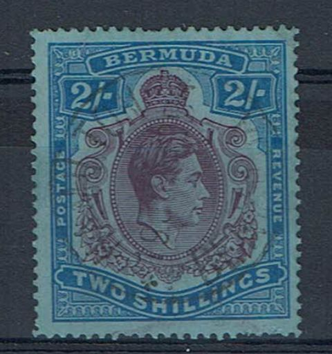 British Commonwealth Stamp Bermuda%20SG%20116bc%20GFU%2Ejpg