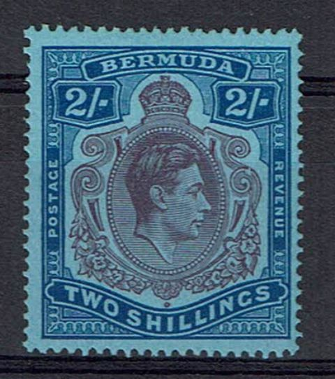British Commonwealth Stamp Bermuda%20SG%20116de%20LMM%2Ejpg
