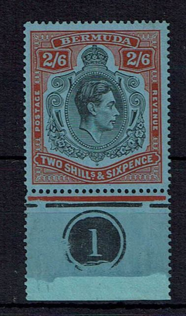 British Commonwealth Stamp Bermuda%20SG%20117ad%20plate%201%2Ejpg