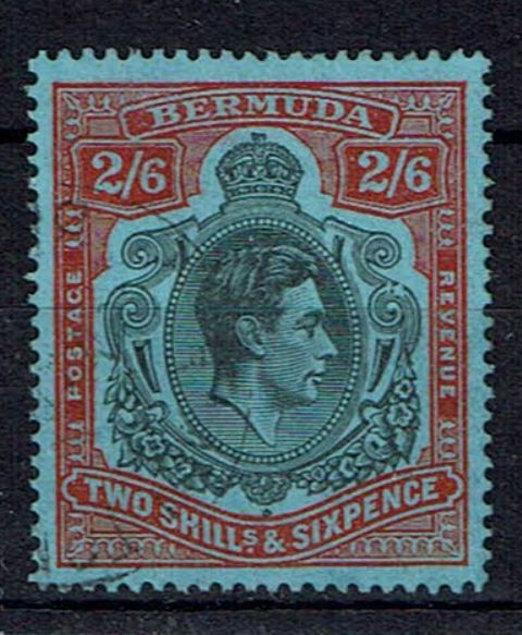 British Commonwealth Stamp Bermuda%20SG%20117be%20FU20092017%2Ejpg