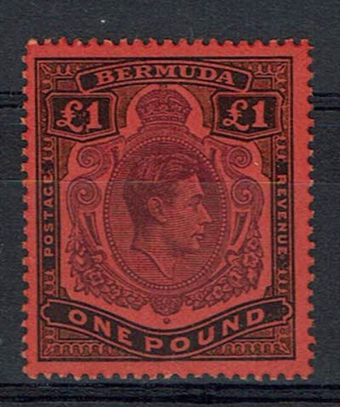 British Commonwealth Stamp Bermuda%20SG%20121e%20var%20UMM%2Ejpg