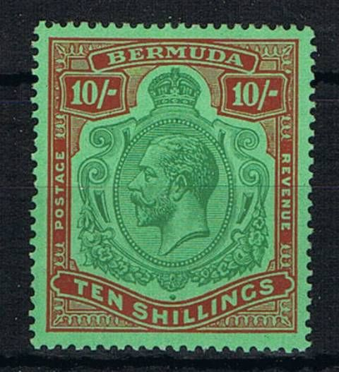 British Commonwealth Stamp Bermuda%20SG%2092g%20UMM1%2Ejpg