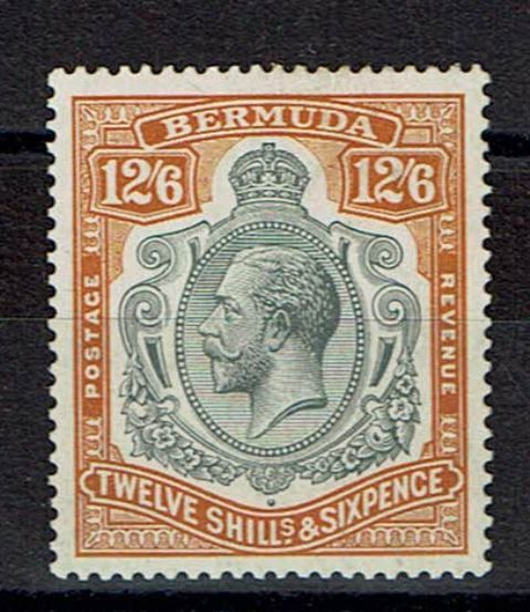 British Commonwealth Stamp Bermuda%20SG%2093e%20LMM%2Ejpg