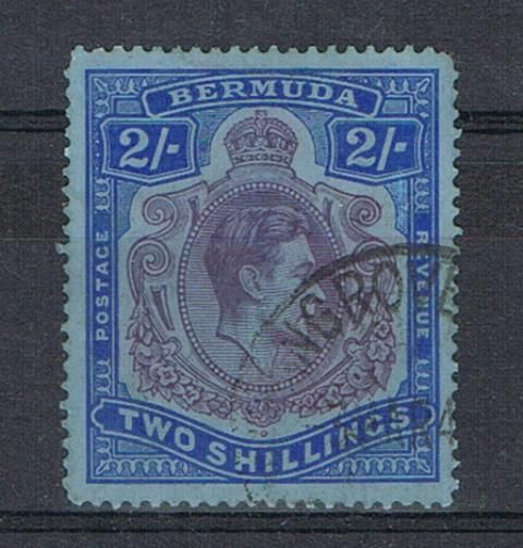 British Commonwealth Stamp Bermuda%20SG116b%20FU%2Ejpg