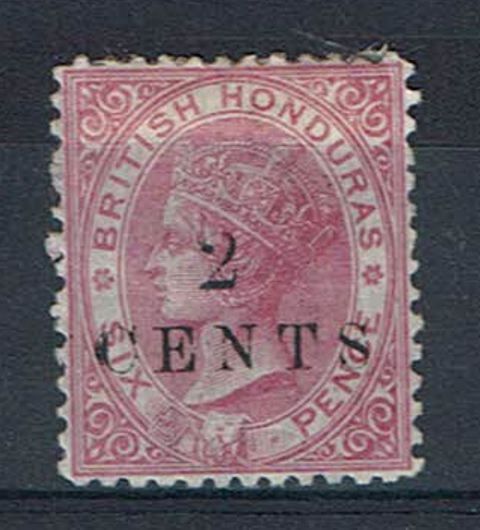 British Commonwealth Stamp British%20Honduras%20SG%2023%20MM1%2Ejpg
