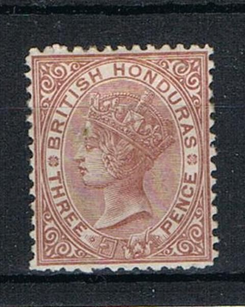 British Commonwealth Stamp British%20Honduras%20SG%208%20MM%2Ejpg
