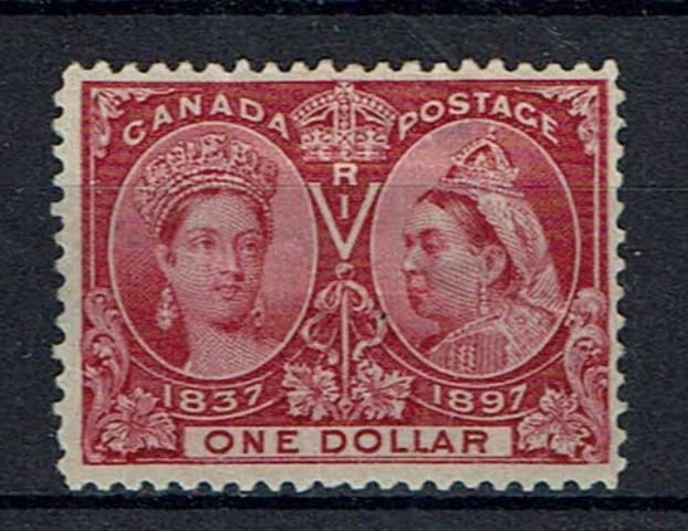 British Commonwealth Stamp Canada SG 136 MM22092017