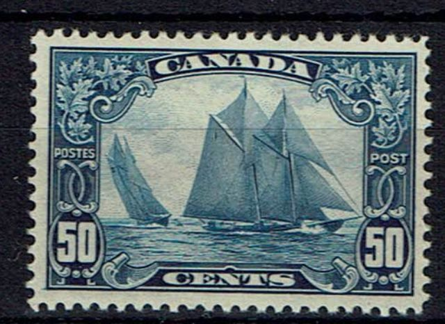 British Commonwealth Stamp Canada%20SG%20284%20UMM1%2Ejpg