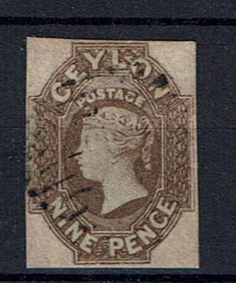 British Commonwealth Stamp Ceylon%20SG%208%20FU%2Ejpg