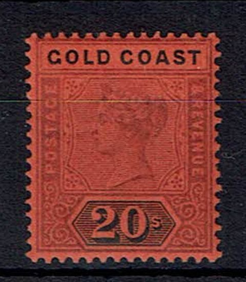 British Commonwealth Stamp Gold%20Coast%20SG%2025%20UMM%2Ejpg