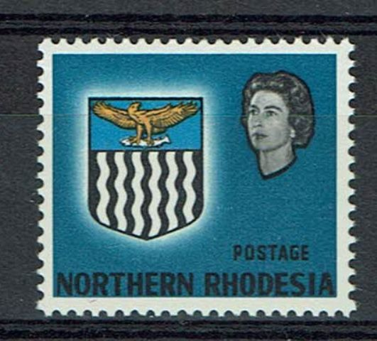 British Commonwealth Stamp N Rhod SG 88a UMM
