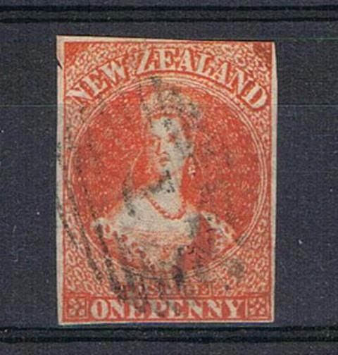 British Commonwealth Stamp New%20Zealand%20SG%2033%20GFU%2Ejpg