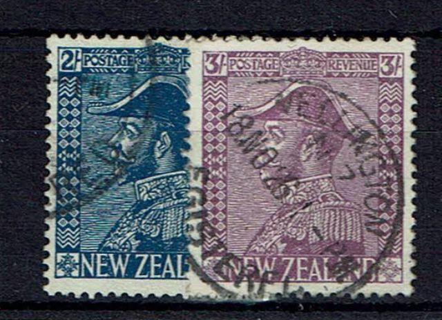 British Commonwealth Stamp New%20Zealand%20SG%20466%2D7%20FU%2Ejpg