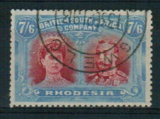 British Commonwealth Stamp Rhodesia SG 161 FU