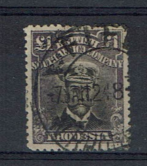 British Commonwealth Stamp Rhodesia SG 279b   FU29092017
