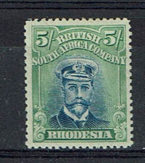 British Commonwealth Stamp Rhodesia SG 321 LMM29092017