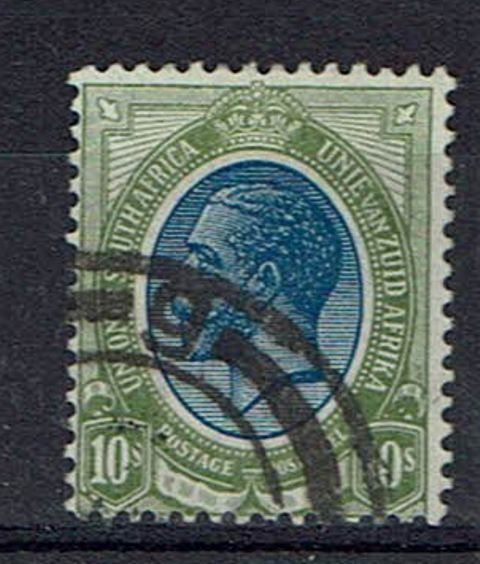 British Commonwealth Stamp South Africa SG 16w FU16102017