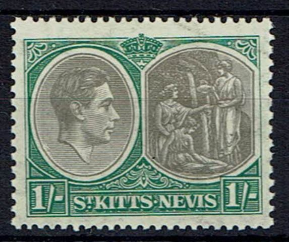 British Commonwealth Stamp St%20Kitts%20Nevis%20SG%2075a%20LMM%2Ejpg