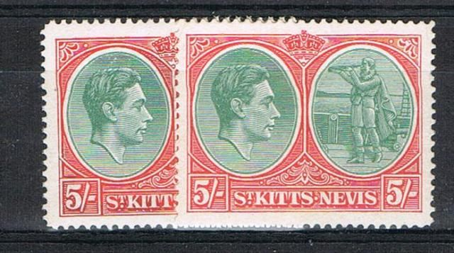 British Commonwealth Stamp St%20Kitts%20Nevis%20SG%2077a%20UMM%2Ejpg
