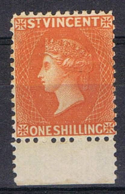 British Commonwealth Stamp St%20Vincent%20SG%2045%20LMM%2Ejpg